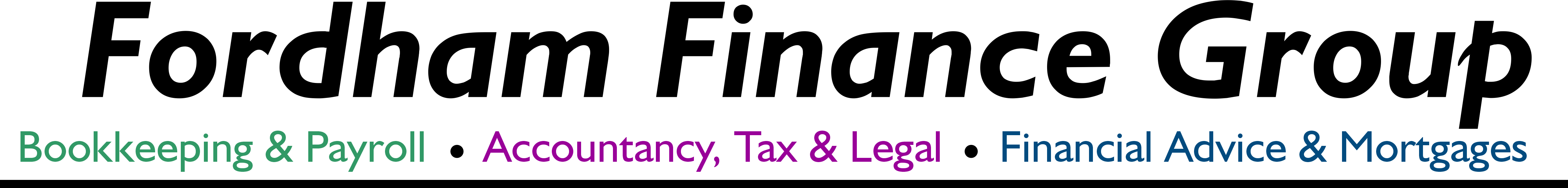 Fordham Finance Group | Accountants Ely & Truro